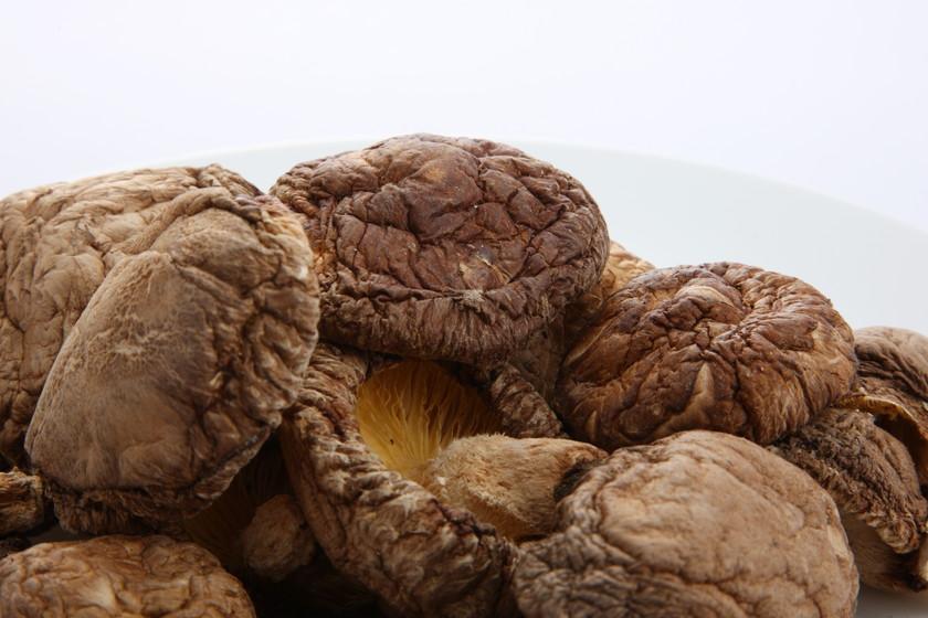 干し椎茸(100g)